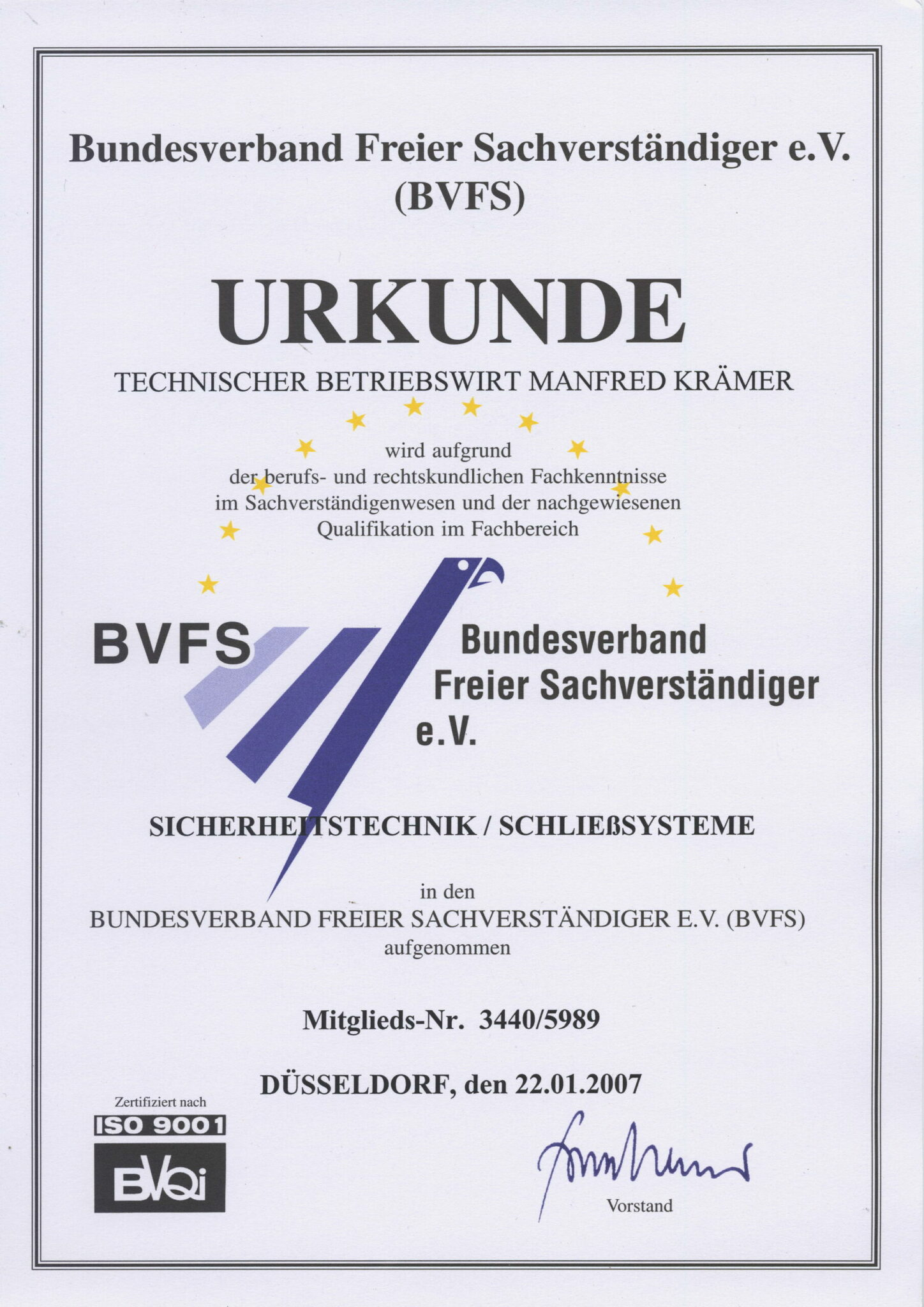 BVFS-2007