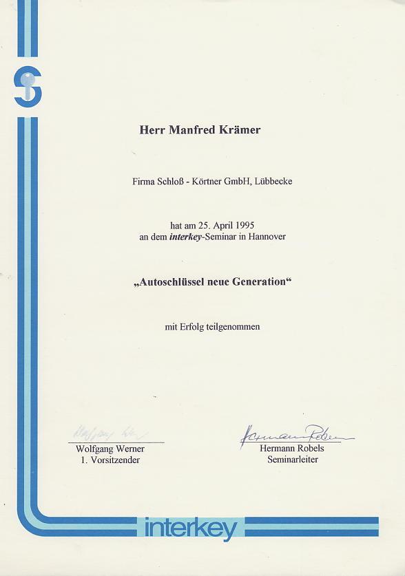 Interkey-Autoschlüssel-1995